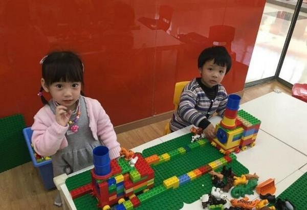 巧创国际儿童创意中心加盟店-巧创国际儿童创意中心加盟用度/优势