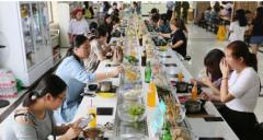 开一家胡格格撸串火锅加盟费多少?日盈利多少钱