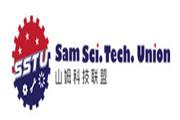山姆科技机器人