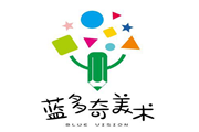蓝多奇国际少儿美术