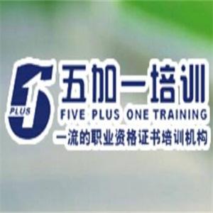 五加一培训