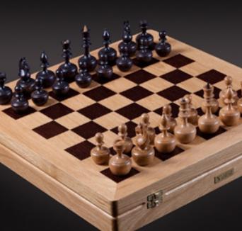 林峰国际象棋培训