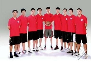 凯文篮球培训