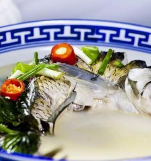 开化清水鱼
