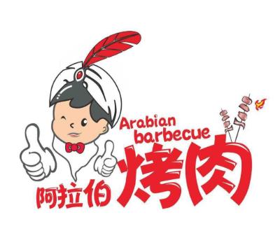 阿拉伯烤肉