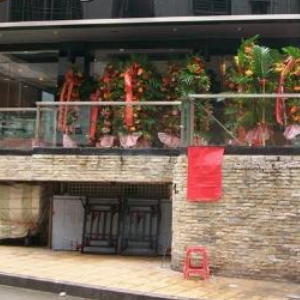 广叔茶餐厅