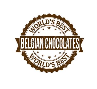 比利时巧克力