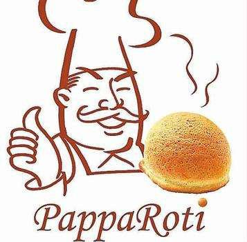 帕帕罗蒂面包