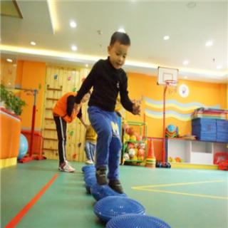 凯德丰儿童运动成长中心