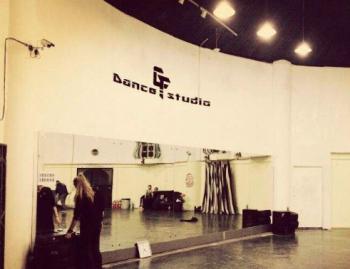 GF舞蹈工作室