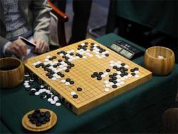 马晓春围棋